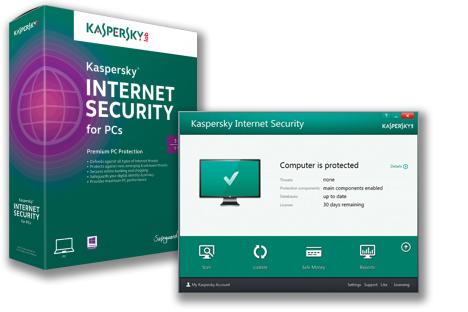 kaspersky internet security 2015. Black Bedroom Furniture Sets. Home Design Ideas